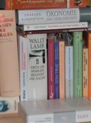 Die Bücher,…..