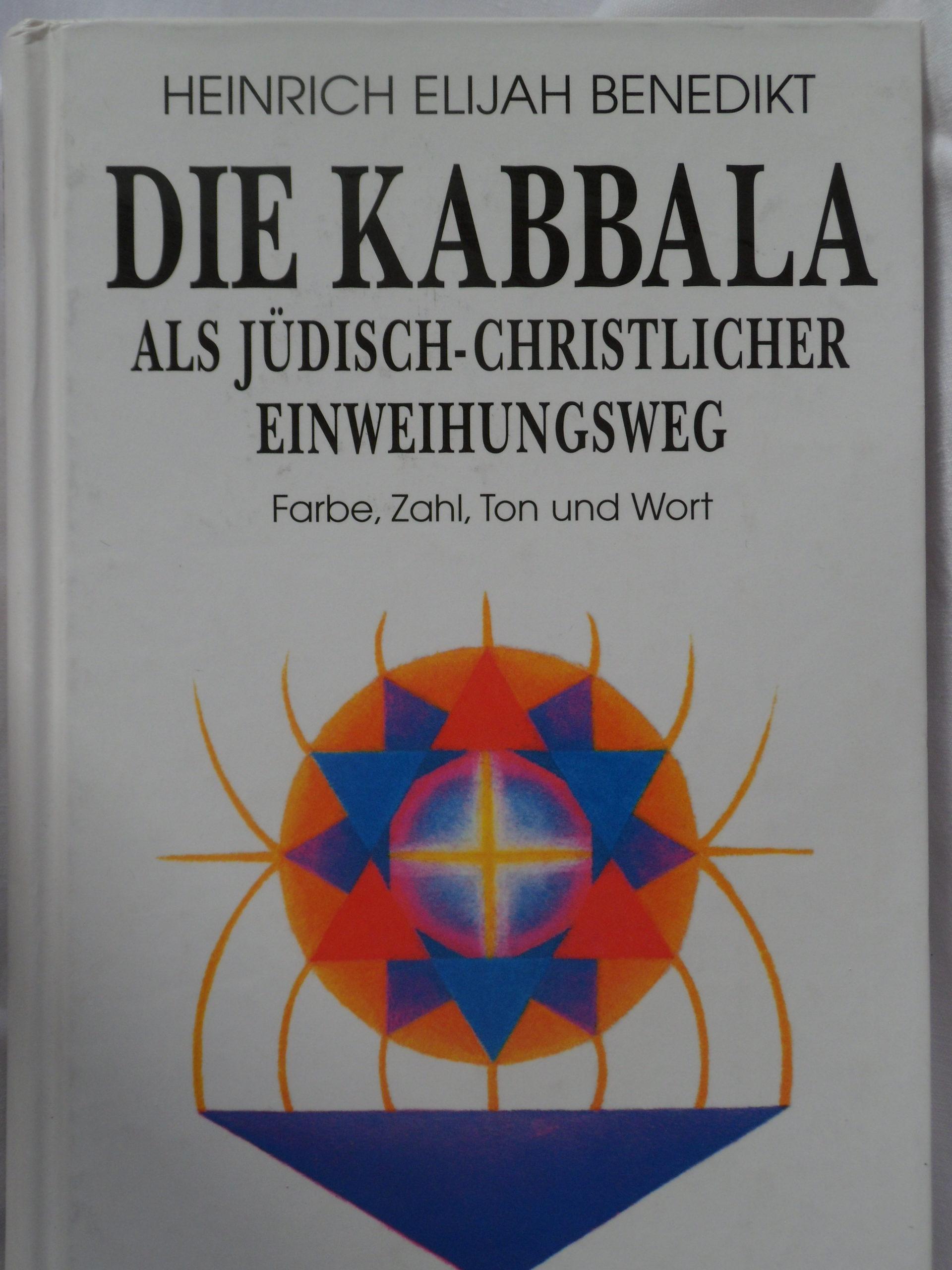 Die Kaballa