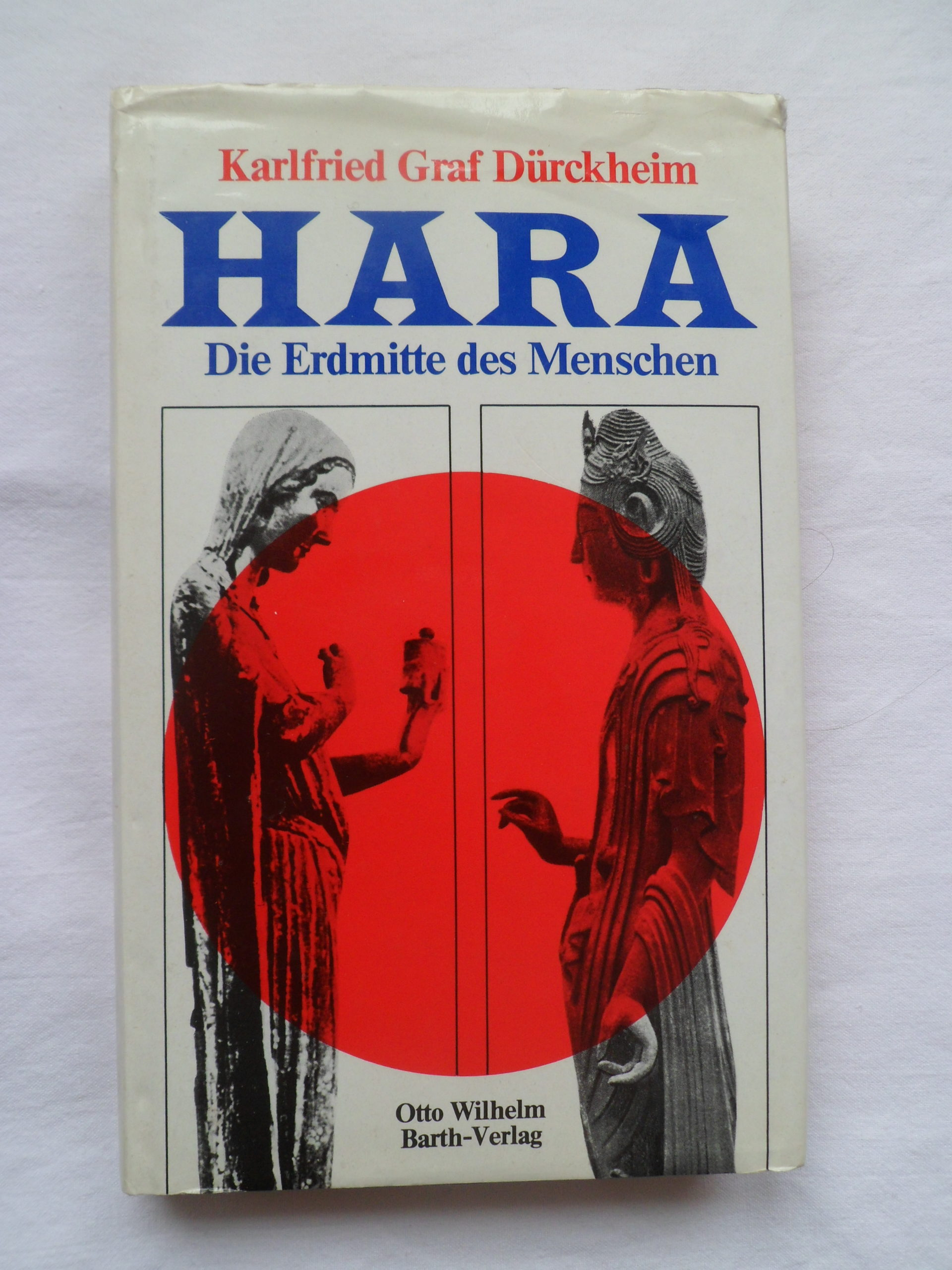 Hara – Die Erdmitte des Menschen