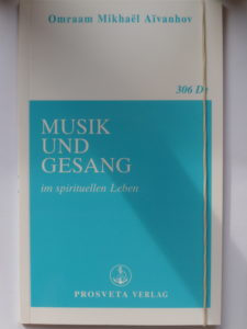 Musik und Gesang