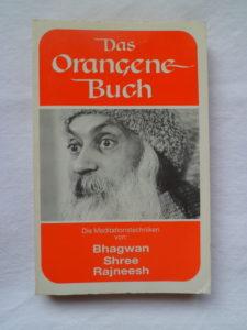 Das Orangene-Buch