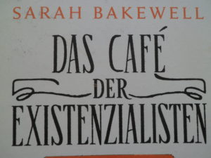 Cafe der Existenzialisten