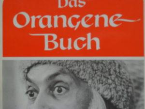 Osho das Orangene buch