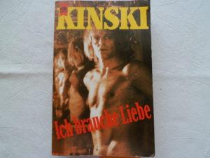 Kinski, der Polarisierende
